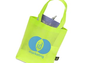 Tiny Tote | Promotional Products from 4imprint